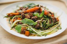 A Family Fave...Slow Cooked Beef Ragu Recipe | Move Nourish Believe