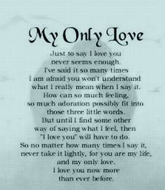 If you are looking for some romantic love poems, you don't have to worry. Here is a collection of romantic love poems for you. Fathers Day Poems, Valentines Day Poems, Valentines Quotes For Him Love, Valentine Poems For Husband, Romantic Love, Romantic Quotes, Romantic Poems For Him, Romantic Night, Romantic Letters For Him
