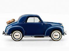 Fiat : Fiat 500C Topolino   Sumally
