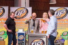 Bottoms Up Beer die Bierzapfrevolution