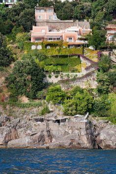 Villa Nuvolari - Positano, Amalfi Coast, Italy