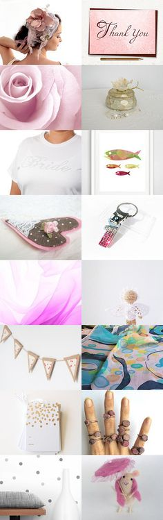 Brides by Laura P. on Etsy--Pinned with TreasuryPin.com