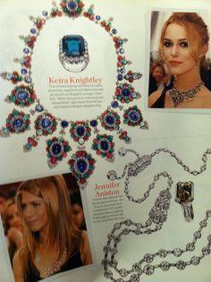 Bulgaria, leighton jewelry