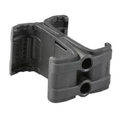 Magpul Maglink Magazine Coupler Black for PMAGs and M3 Magazines Polymer Black