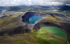 10 Reasons to Visit Iceland This Year