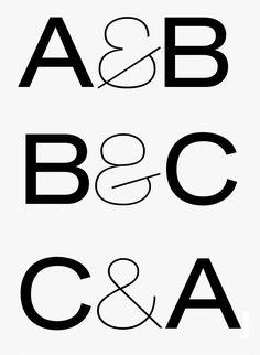 Understand the Ampersand vol.I