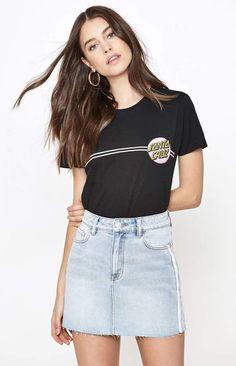 SANTA CRUZ Other Dot T-Shirt - $23.95 | EVERYSTORE