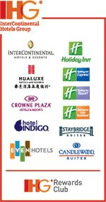 Join IHG® Meeting Rewards | IHG® Rewards Club