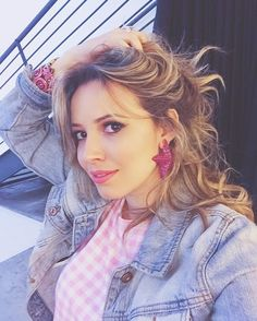 Ver esta foto do Instagram de @tacielealcolea • 57.5 mil curtidas