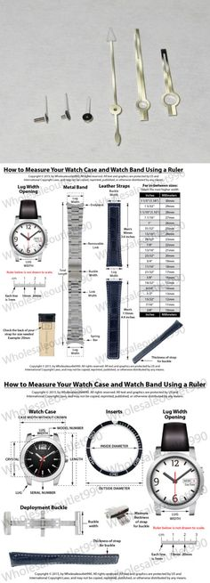 Other Watch Parts and Tools 180246: Watch Hand For Rolex Chronograph Daytona 6263, 6239, 6265 Silver #15 BUY IT NOW ONLY: $39.95