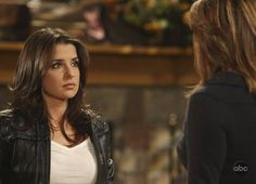 Sam McCall: The Married Widow: Sam McCall and her mother, Alexis Davis (Kelly Monaco and Nancy Lee Grahn)  generalhospital.about.com