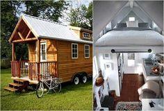 38 ιδέες για μικρά δωμάτια και σπίτια! | Φτιάξτο μόνος σου - Κατασκευές DIY - Do…