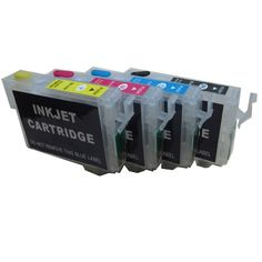 41.71$  Buy here - http://ali27q.shopchina.info/go.php?t=32653682683 - 181 T1811 refillable ink cartridge for epson Expression Home XP-212 XP-215 XP-312 XP-315 XP-412 XP-415 XP212 XP215 XP312 XP315 41.71$ #aliexpress