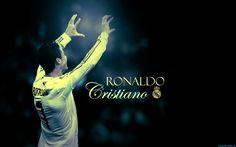 Cristiano Ronaldo Real Madrid Wallpapers Backgrounds - http://wallucky.com/cristiano-ronaldo-real-madrid-wallpapers-backgrounds/