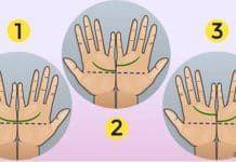Gdy złączysz swoje dłonie środkowe linie się łączą? Dowiedz się co to oznacza!