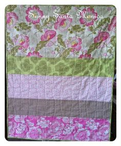 easy first quilt
