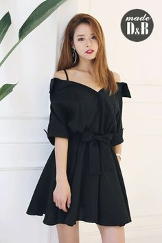 DRESSES | DABAGIRL, Your Style Maker | Korean clothes, bags&shoes, accessories, cosmetics