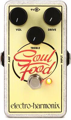 """Résultat de recherche d'images pour """"soul food pedal"""""""