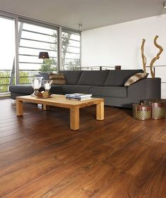 Balterio Tradition Sapphire Imperial Teak Laminate Flooring