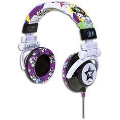 Tokidoki headphones #tokidokixSummerDream