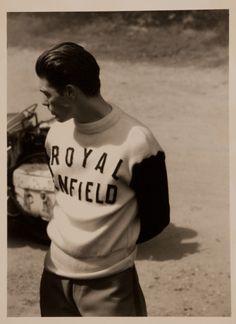 Nick Clements Royal Enfield Preppy Men, Preppy Style, Prep Boys, Look Fashion, Mens Fashion, Ivy League Style, Vintage Outfits, Vintage Fashion, Ivy Style
