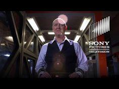 The Blacklist - 2 Hour Return on 4/20 on NBC! - YouTube