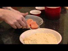 SARIE KOOK! Koejawel-en-amandel-tert | Guava and almond tart | Step by step video  #dessert #can #fruit