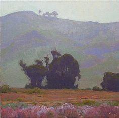 Lifting by Glenn Dean Oil ~ 30 x 30