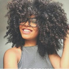 A Naturalista's Hairspiration []