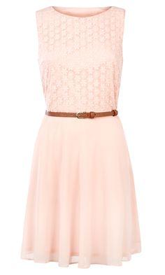 Primark Bandeau Dress, £5 | Mobile