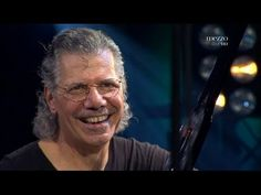 Chick Corea Freedom Band - Live at Jazz in Marciac 2010