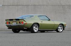 Chevrolet Camaro 1970, Yenko Camaro, Camaro Car, My Dream Car, Dream Cars, Classic Trucks, Classic Cars, Crate Engines, Chevy Muscle Cars