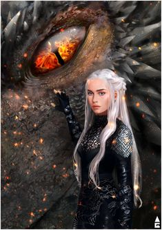 Game of thrones fanart. GoT, asoiaf, Daenerys Targaryen, drogon Game of thrones fanart. Dessin Game Of Thrones, Drogon Game Of Thrones, Game Of Thrones Artwork, Game Of Thrones Dragons, Game Of Thrones Fans, Dark Fantasy, Fantasy Art, Game Of Thrones Wallpaper, Got Anime