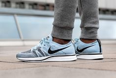 Release Reminder  Nike Flyknit Trainer Cirrus Blue Adidas Outfit 43c2de256