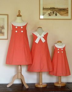 {Traditional and custom kid dress, creates the best solution. Kids Frocks, Frocks For Girls, Toddler Girl Dresses, Little Girl Dresses, Frock Patterns, Kids Dress Patterns, Baby Dress Design, African Fashion Dresses, Kids Outfits