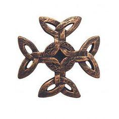 Irish Cross, $15.00, catalog of St Elisabeth Convent. Made to order.  #crucifix #cross #church #icon #orthodox #life #God #Jesus #Christ #faith #love #handmade #catalogofgooddeed #ordericon #buyicon #christianity #messiach #gypsum #polymer #irish