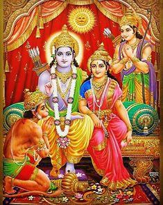 lord sita and ram wallpaper images Archives - Famous Hindu Temples and Tourist Places in India Shiva Art, Krishna Art, Hindu Art, Hare Krishna, Ram Navami Images, Ram Photos, Lord Ram Image, Shri Ram Wallpaper, Ram Hanuman
