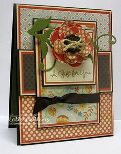 A Gift For You by stinkincute - Cards and Paper Crafts at Splitcoaststampers