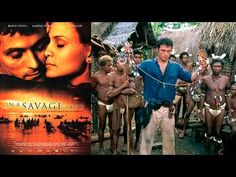 In a Savage Land   1999   Full Movie - Rechtstreeks op Youtube kijken. Film die ik nog wil zien.