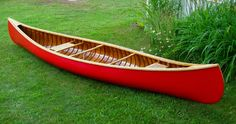 A while back, I wrote briefly about a Chestnut Cruiser slated for restoration. This model of paddling canoe is one of my favorites. Canadian Canoe, Canoe Club, Wood Canoe, Kayaking, Canoeing, Canoe And Kayak, New Brunswick, Peterborough, Outdoor Furniture