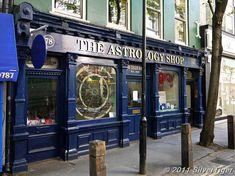 The Astrology Shop, London, England