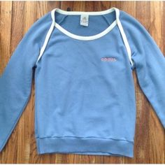 ADIDAS sweatshirt Please read the description in the last photo! Adidas Tops Sweatshirts & Hoodies