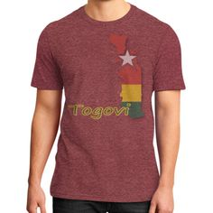 Togovi District T-Shirt
