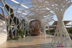 EXPO 2015 Padiglione Turchia | www.romyspace.it