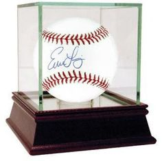 Evan Longoria MLB Baseball (MLB Auth)