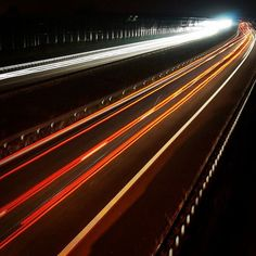 Mobile Photography: Light Trails Tutorial