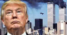 Watch This Viral Video of Trump on 9/11