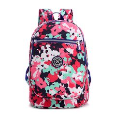 Like and Share if you want this  Women Backpack Female Backpacks16 Color Waterproof Nylon Women Bag Women's Travel Laptop  Backpack Mochilas Cuerdas     Tag a friend who would love this!     FREE Shipping Worldwide     Buy one here---> http://onlineshopping.fashiongarments.biz/products/women-backpack-female-backpacks16-color-waterproof-nylon-women-bag-womens-travel-laptop-backpack-mochilas-cuerdas/