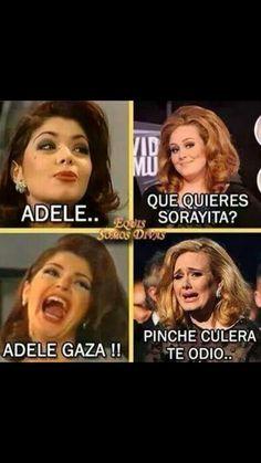 Pinche Culera!! Hahahaha. I love Adele and and I think she ... Daniel Radcliffe Rapping