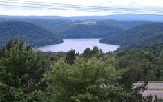 Youghiogheny River in Maryland.